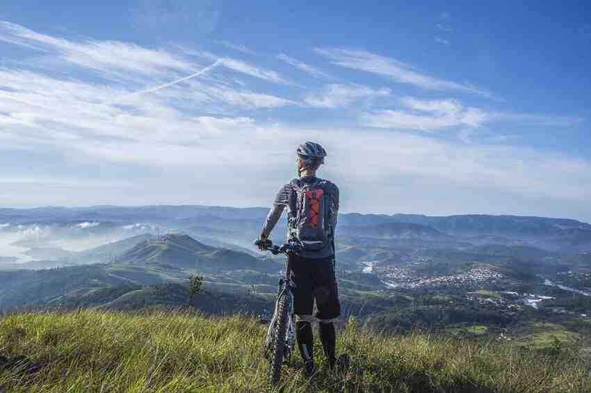 Où faire du VTT à la montagne ?