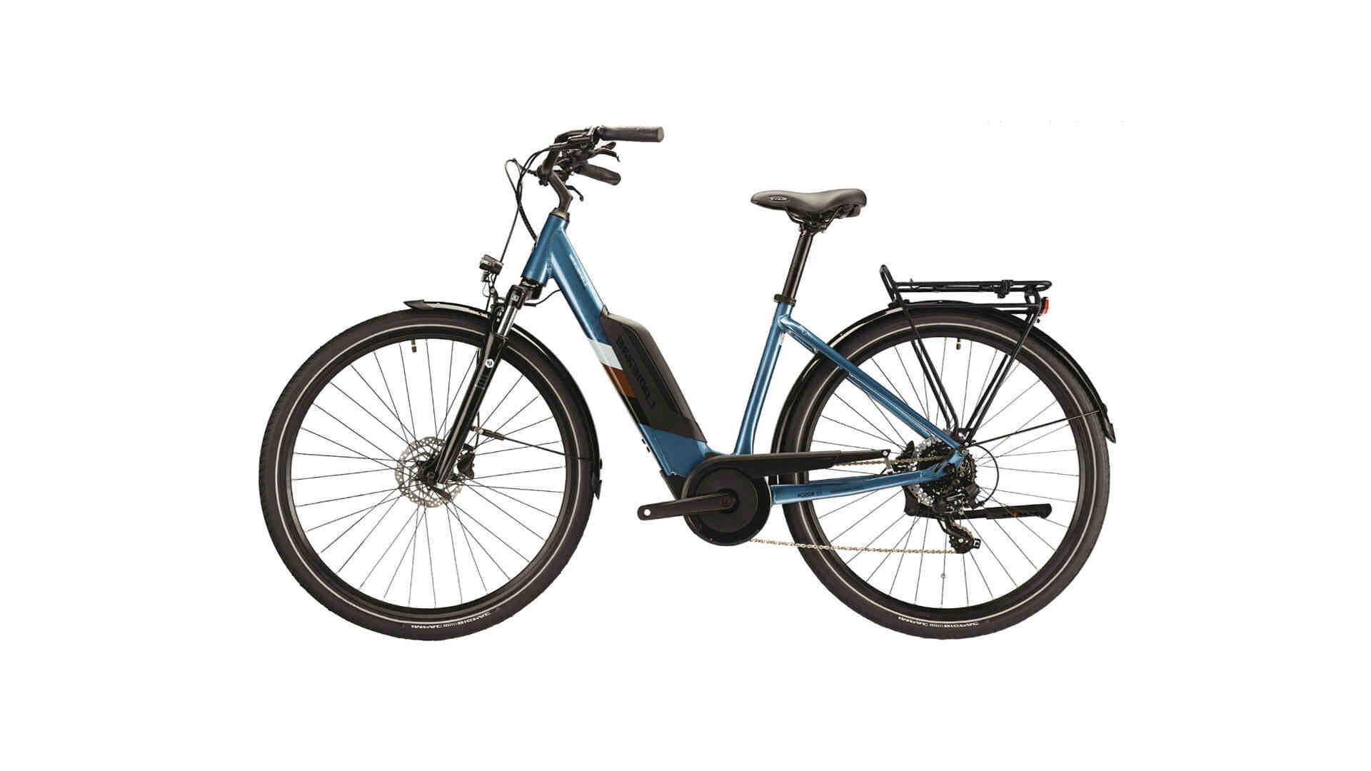 Quel est le meilleur vélo pour la ville ?
