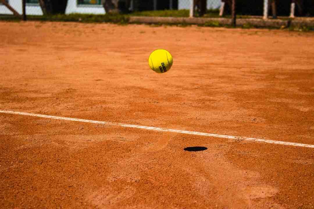 C'est quoi un set au tennis ?
