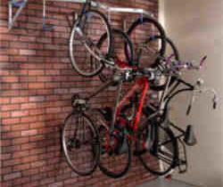Comment ranger son vélo en appartement