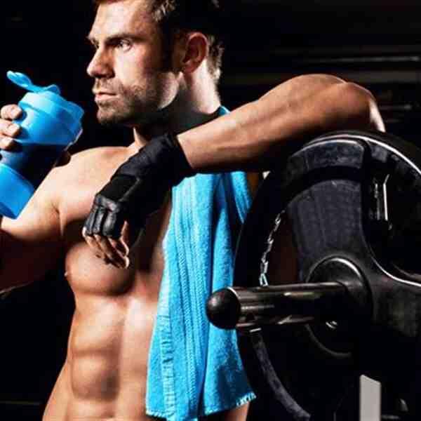 Quel produit pour la récupération musculaire ?