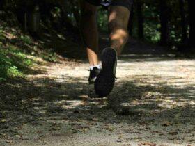 Comment  Faire un jogging