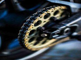 Comment  Lubrifier une chaine de vélo