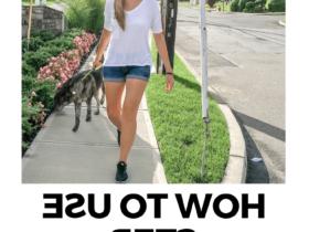 Comment  Marcher au pas