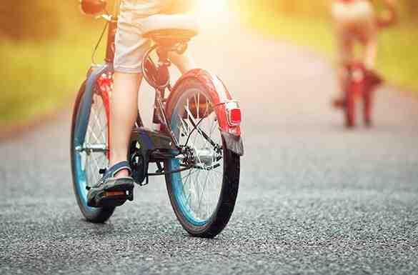 Comment  Mesurer et acheter le bon vélo