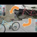 Comment  Repeindre un vélo