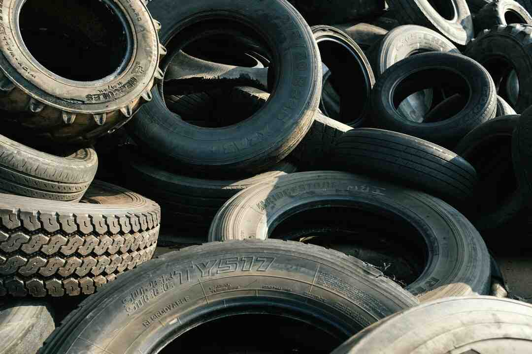 Comment remettre un pneu ?