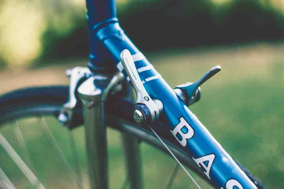 Comment réparer les freins de son vélo ?
