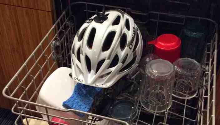 Quel produit pour laver un vélo ?