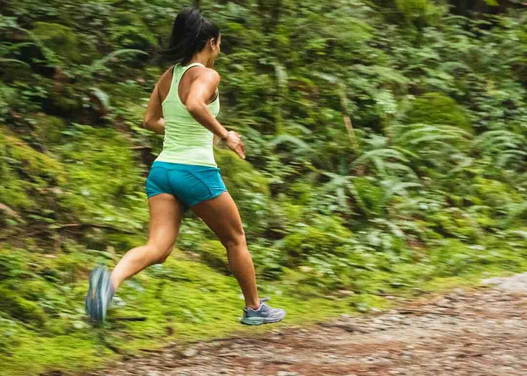 Quelle distance pour commencer à courir ?