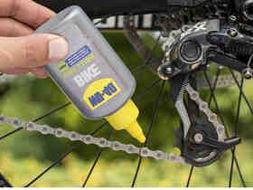 Quelle huile pour chaîne de vélo ?
