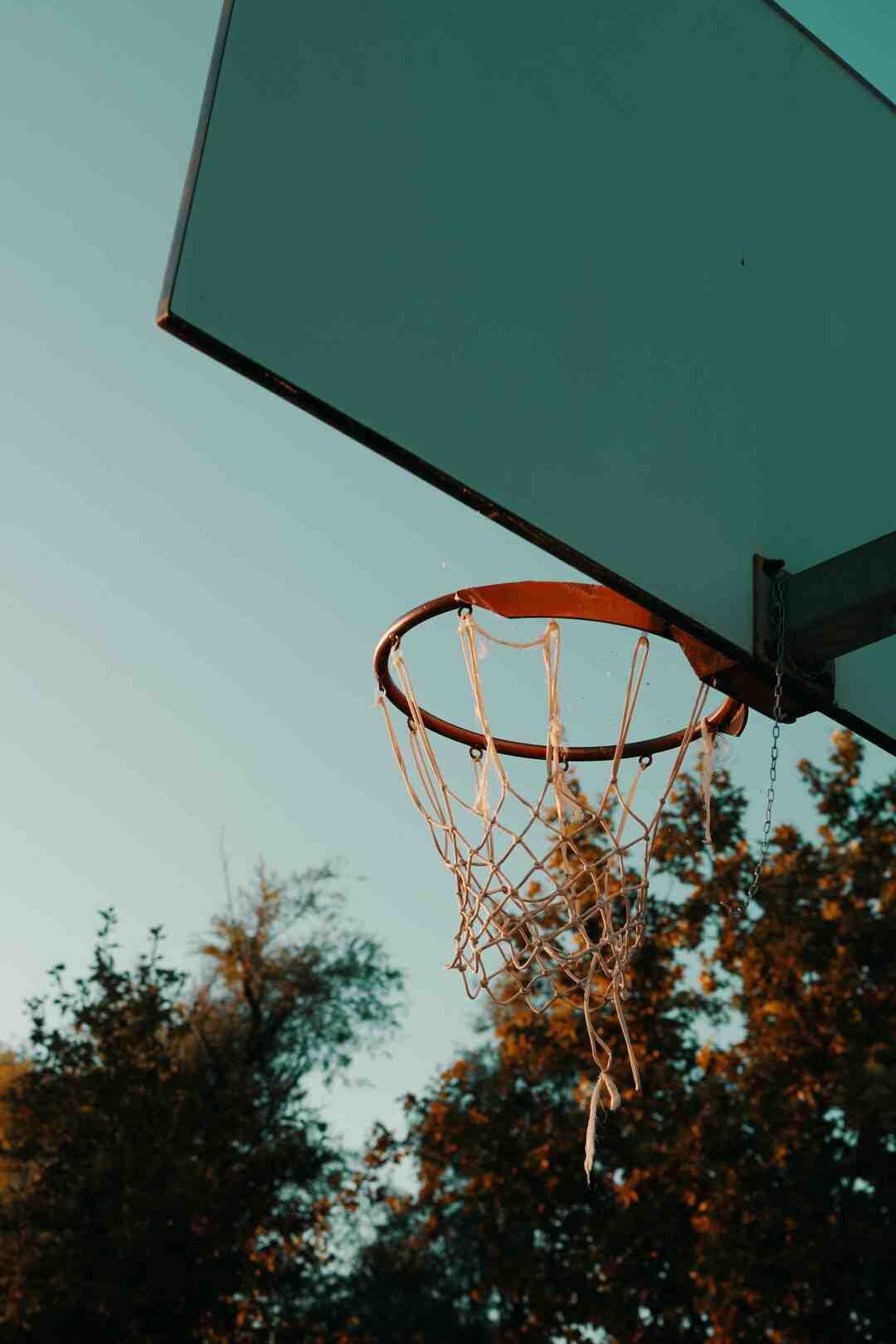 Quelle sont les dimensions d'un terrain de Basket-ball ?
