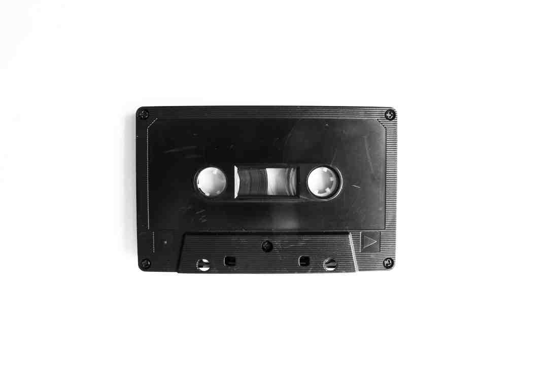 C'est quoi la cassette sur un vélo ?