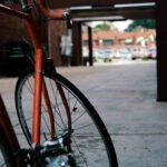 Comment  Dévoiler les roues d'une bicyclette
