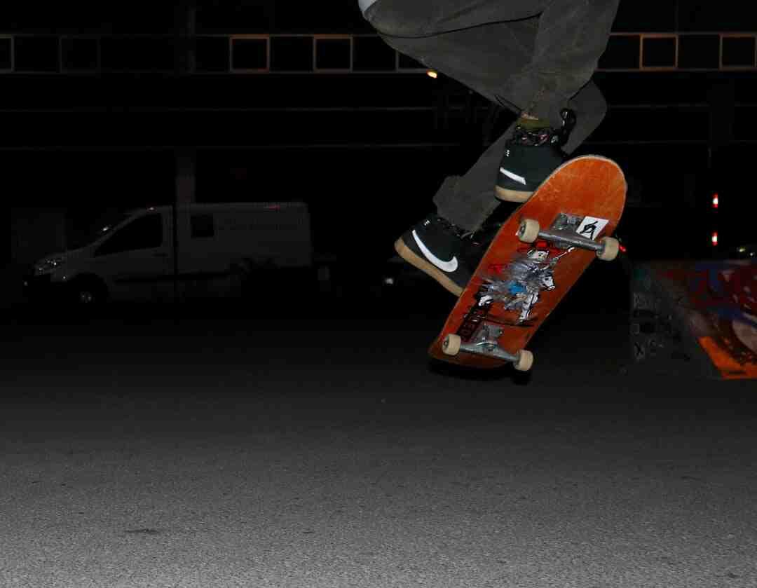 Comment s'améliorer en skate ?