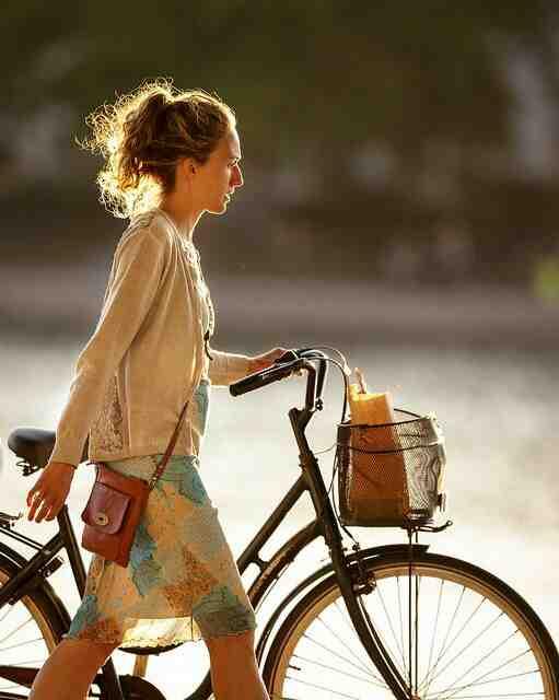Quel intérêt à changer ses roues de vélo ?