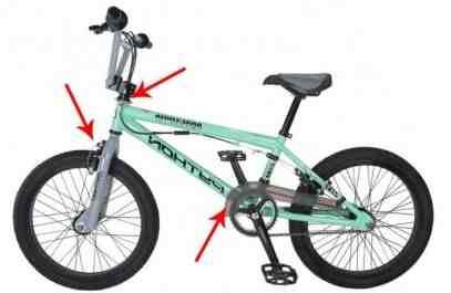 Quel vélo pour aller vite ?