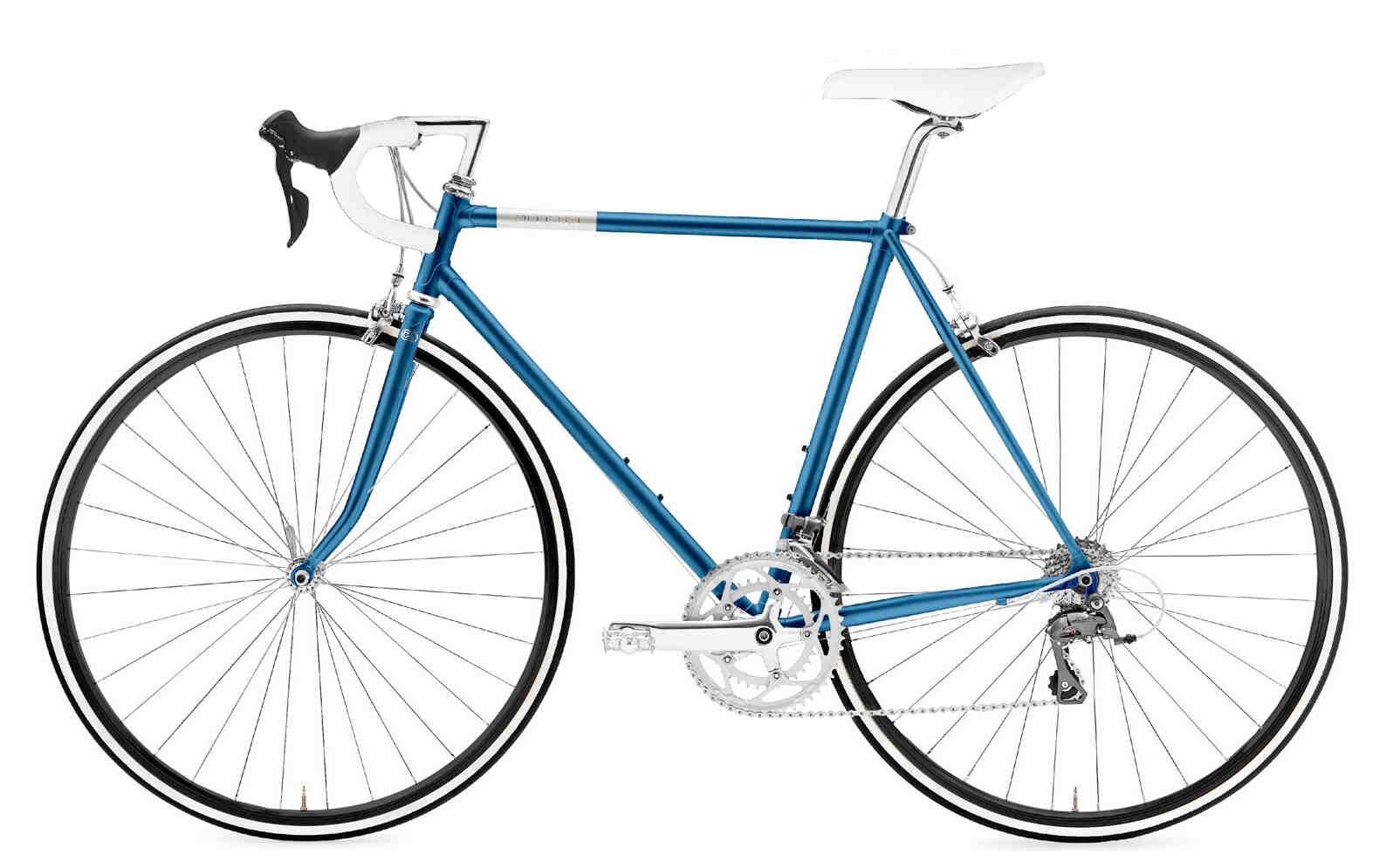 Comment choisir la taille de son vélo ?