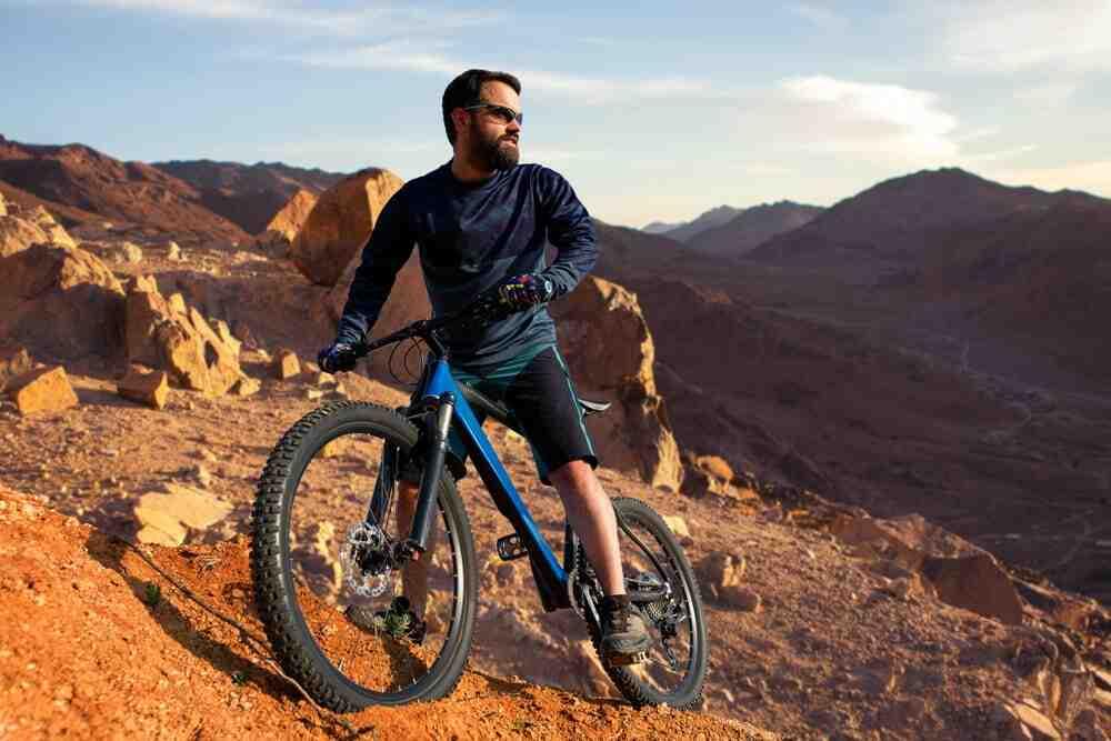 Comment choisir un bon vélo VTT homme ?