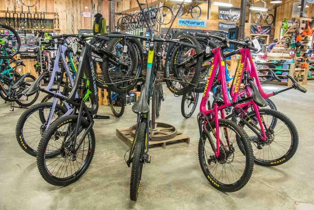 Comment connaître la date d'un vélo ?