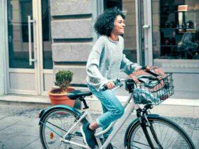Comment on appelle les gens qui font du vélo ?