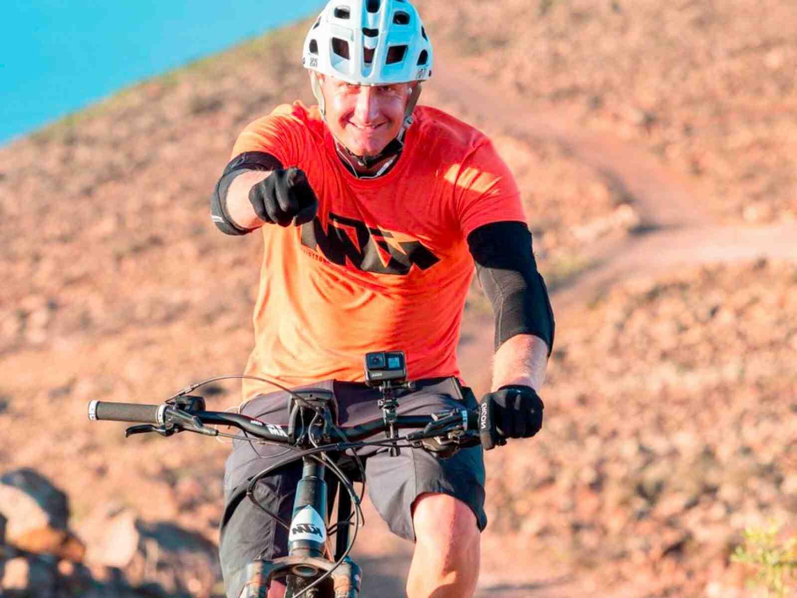 Comment porter short vélo ?