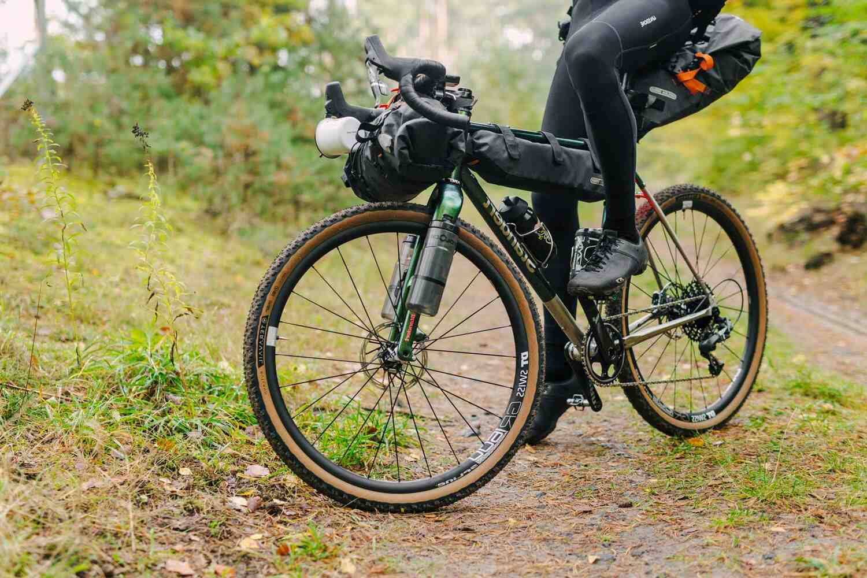 Comment savoir le poids d'un vélo ?