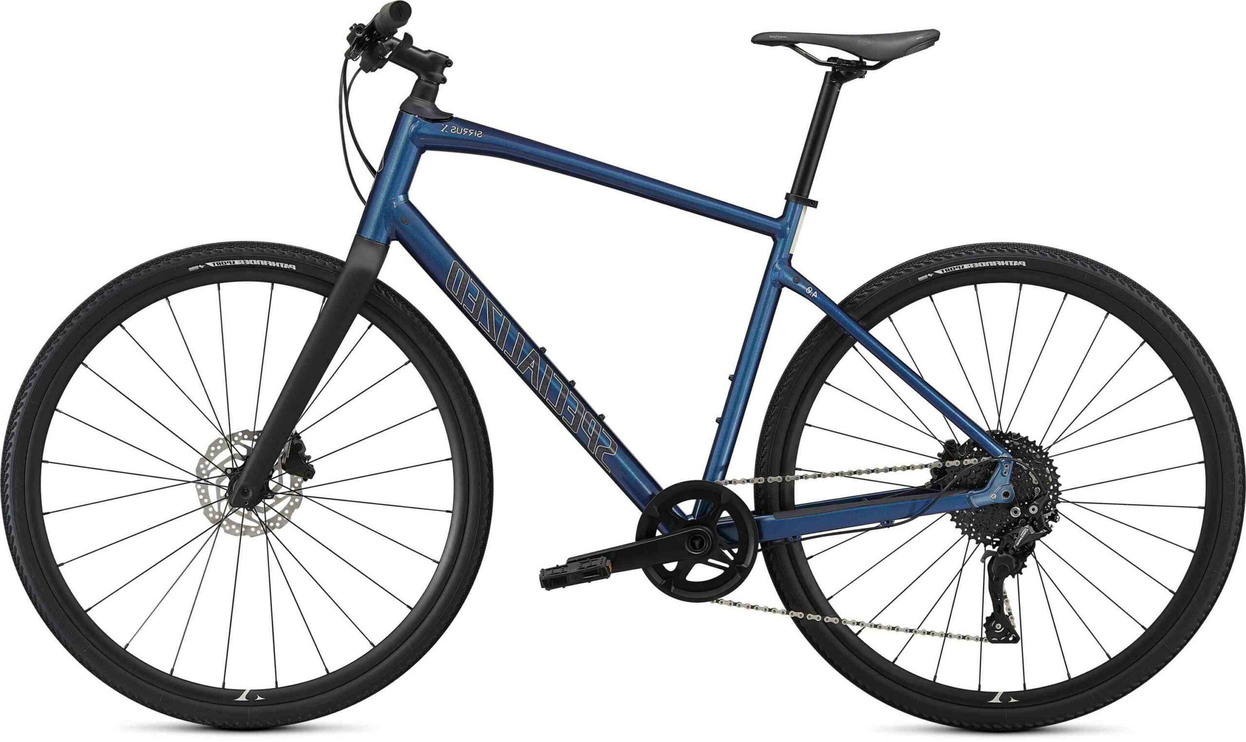 Pourquoi choisir un vélo VTC ?