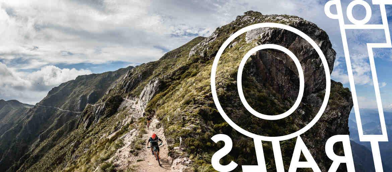 Quel VTT pour le trail ?