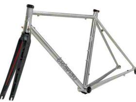 Quel acier pour cadre vélo ?