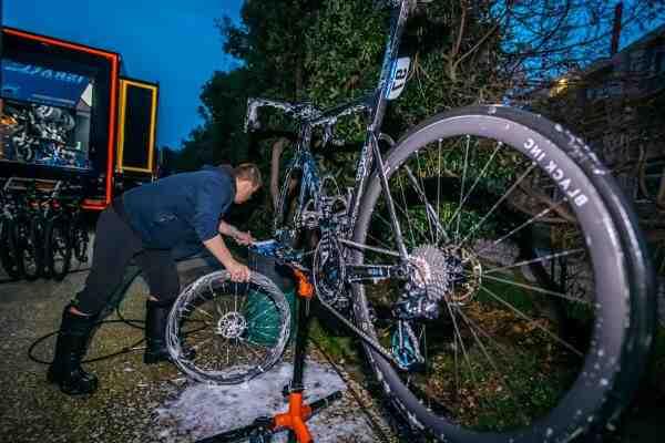 Quel distance pour commencer le vélo ?