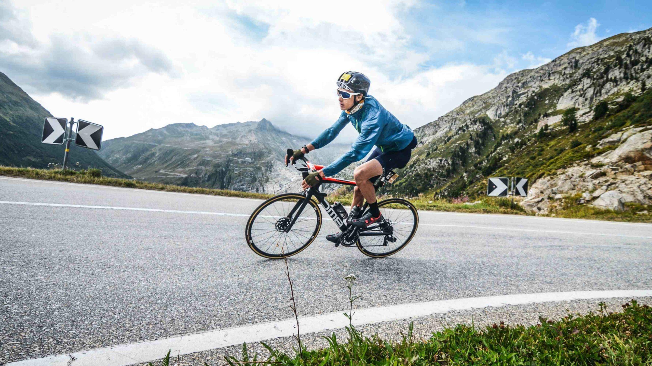 Quel est le coureur le plus lourd du Tour de France ?