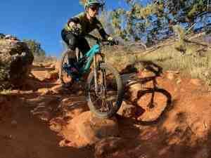 Quel est le meilleur VTT trail 2021 ?