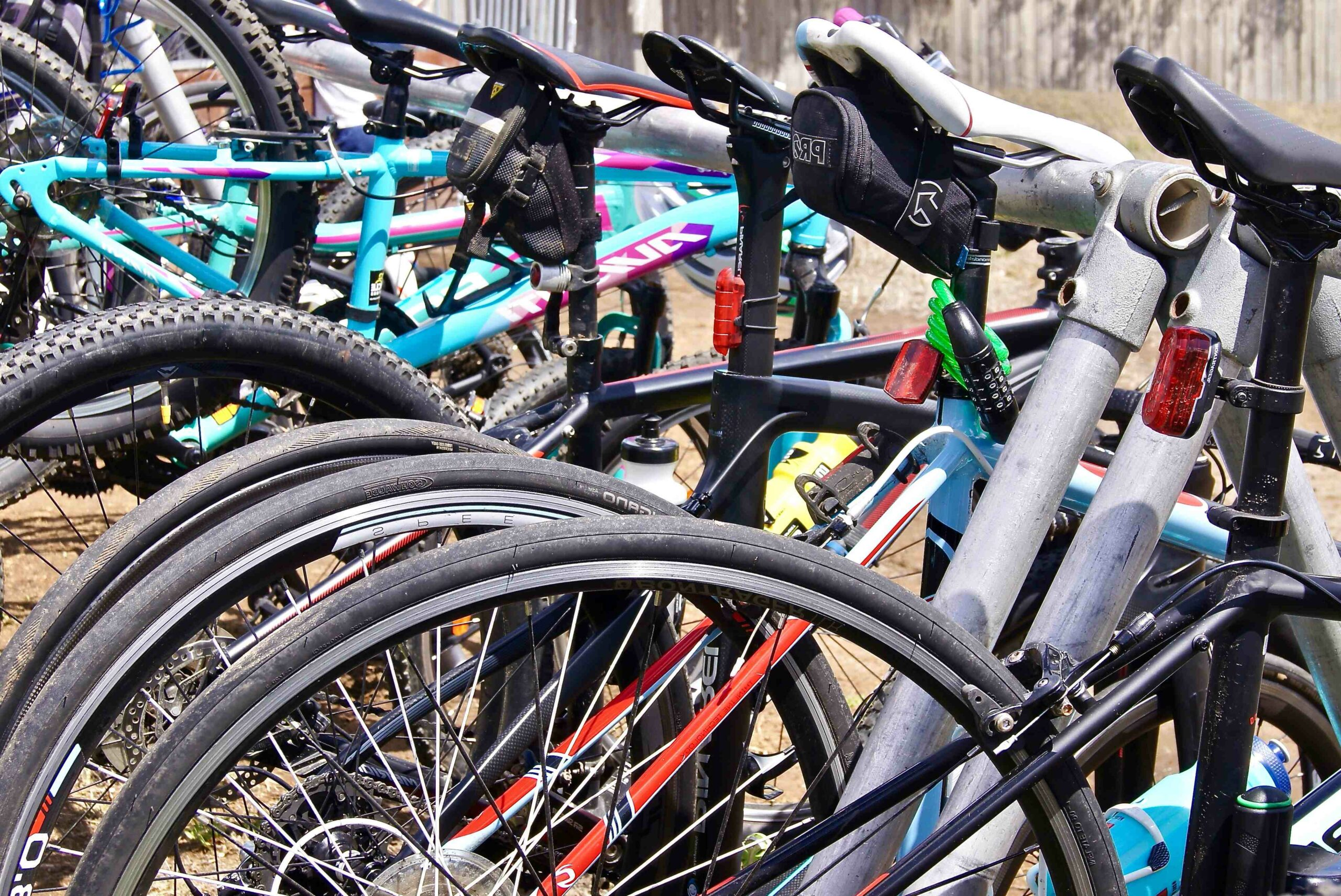 Quel est le poids d'un vélo en carbone ?