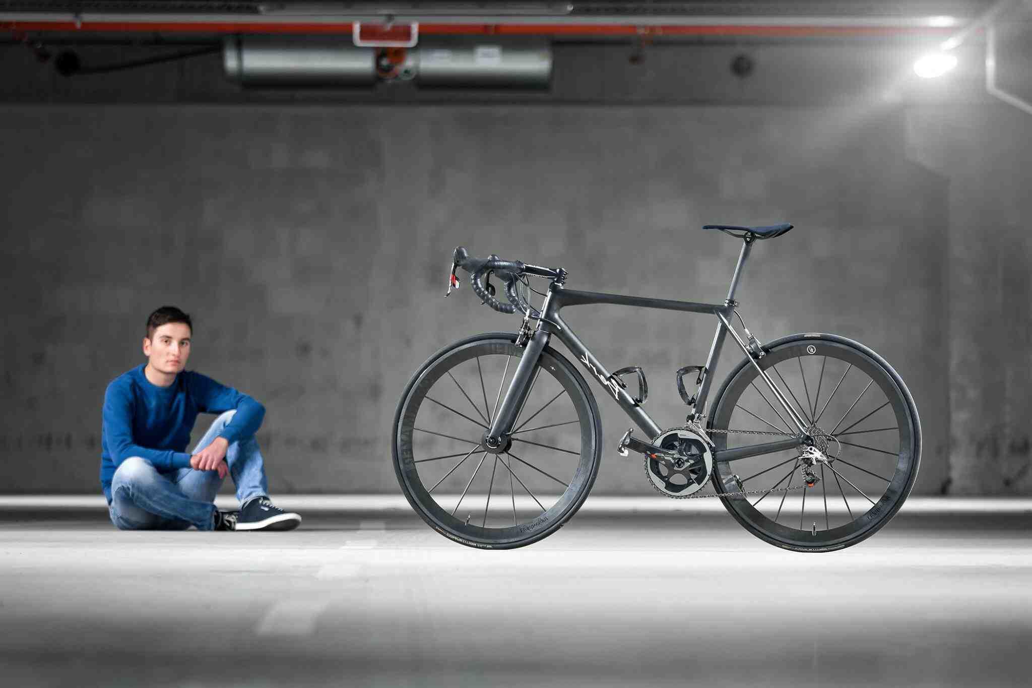 Quel est le vélo le plus cher ?