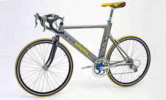 Quel est le vélo le plus rapide du monde ?