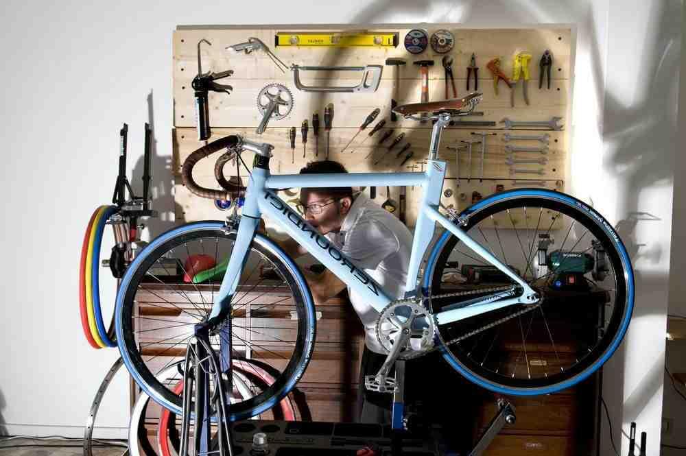 Quel poids pour un vélo VTC ?