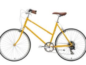 Quel poids pour un vélo de ville ?