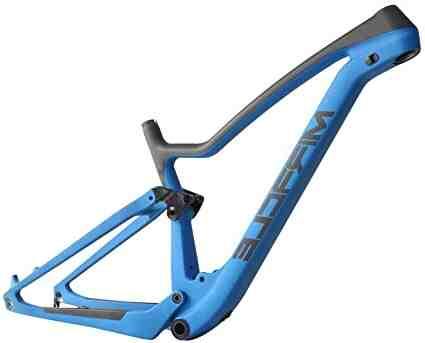 Quel poids pour un vélo léger ?