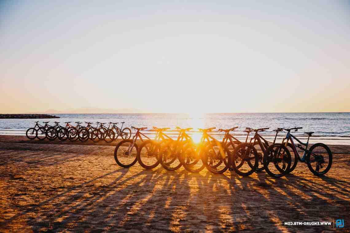Quel vélo Trail choisir ?