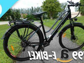 Quel vélo électrique a moins de 1000 € ?