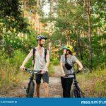 Quel vélo pour la forêt ?
