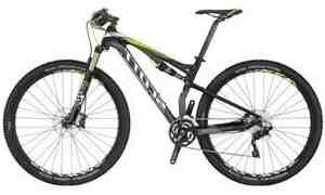 Quel vélo pour le trail ?