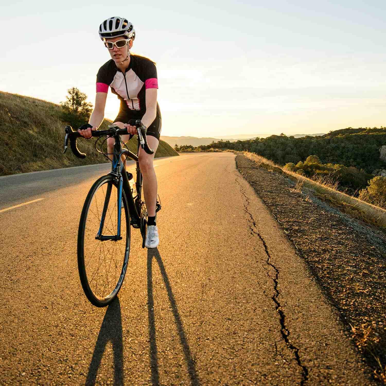 Quelle taille de vélo de route pour 1m73 ?