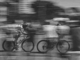 Quelle taille pour un vélo de course ?