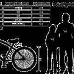 Quelle taille vélo pour quel âge ?