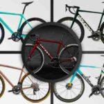 Quels sont les vélos les plus légers ?
