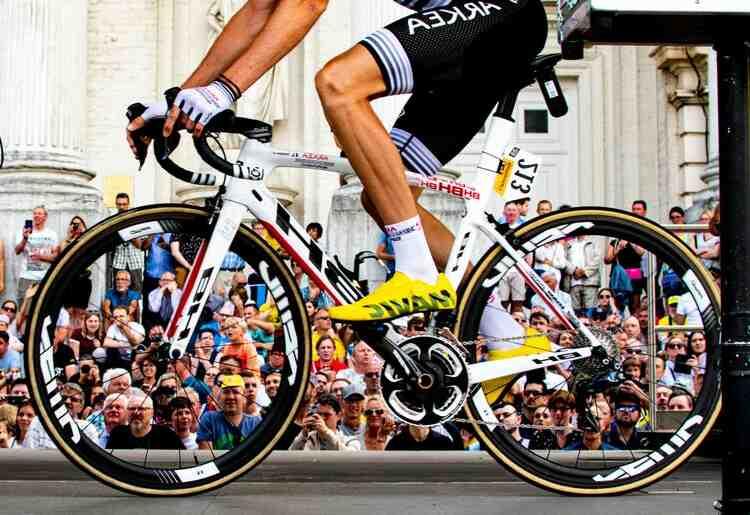 Quels vélos Tour de France ?
